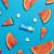 Nuun Sport Watermelon Effervescent Electrolyte Tablets Perspective: left