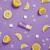 Nuun Hydration Rest Lemon Chamomile Effervescent Electrolyte Tablets Perspective: left