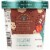 Halo Top Dairy-Free & Soy-Free Vegan Chocolate Chip Cookie Dough Frozen Dessert  Perspective: left