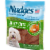 Nudges Natural Jerky Cuts Chicken Dog Treats Perspective: right