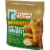 Raised & Rooted Whole Grain Plant-Based Tenders Perspective: right