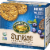 Nature's Path Organic Sunrise Blueberry & Chia Breakfast Biscuits Perspective: right