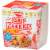 Nissin Cup Noodles Spicy Chili Chicken Flavor Ramen Noodle Soup Perspective: right