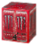 Monster Ultra Red Energy Drink Perspective: right