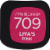 L'Oreal Paris Exclusive Collection Liya's Lipstick - Pink Perspective: right