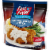 Fast Fixin' Country Fried Steaks With Country Gravy Mix Perspective: right