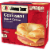 Jimmy Dean Ham & Cheese Croissant Sandwiches 8 Count Perspective: right