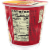 Jimmy Dean Simple Scrambles Bacon Breakfast Cup Perspective: right