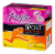 Playtex Sport Fresh Balance Lightly Scented Regular Absorbency Tampons Perspective: right