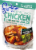 Frontera Gourmet Mexican Chipotle Tinga Chicken Slow Cook Sauce with Roasted Tomato + Smoky Chipotle Perspective: right