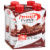 Premier Protein Chocolate Shakes Perspective: right