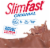 SlimFast Original Creamy Milk Chocolate Meal Replacement Shake Mix Perspective: top