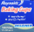 Reynolds Designer Mini Paper Baking Cups Perspective: top