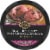 Private Selection® Black Raspberry Chocolate Chunk Ice Cream Perspective: top