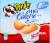 Pringles Original 100 Calorie Packs Potato Crisps Perspective: top