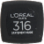 L'Oreal Paris Infallible  316 Statement Nude Pro Matte Gloss Perspective: top