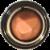 Revlon Super Lustrous Apricot Fantasy Pearl Lipstick Perspective: top