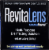 RevitaLens Multi-Purpose Disinfecting Solution Perspective: top