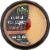Fresh Cravings® Roasted Red Pepper Hummus Perspective: top