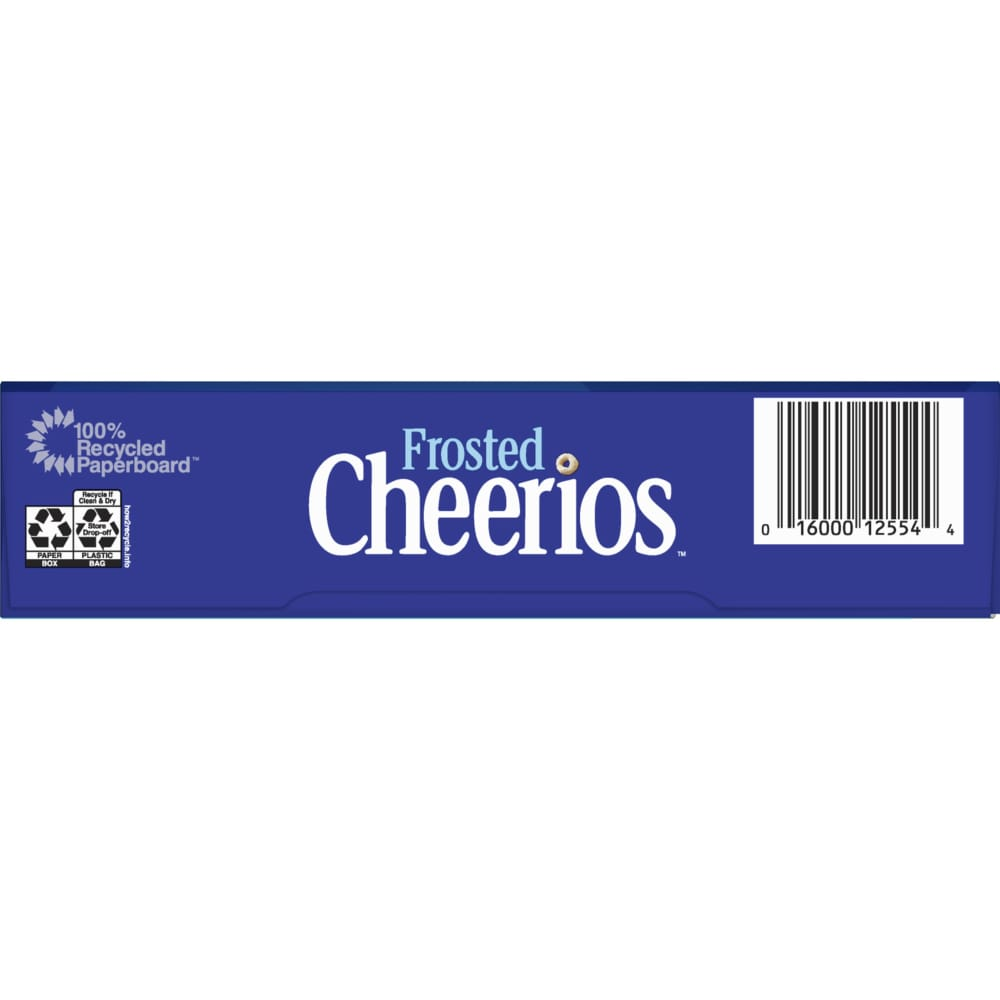 Dillons Food Stores - Frosted Cheerios