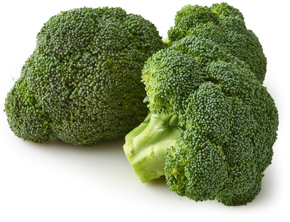 Kroger - Broccoli - Crowns, 1 lb