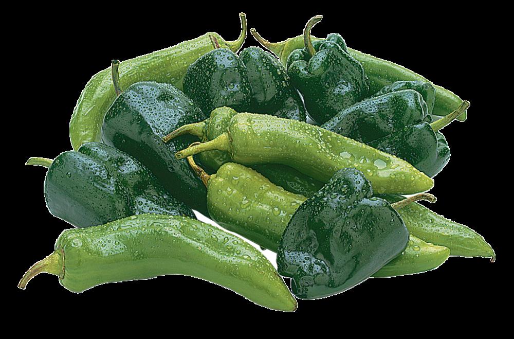 Kroger Pepper Anaheim 1 Lb