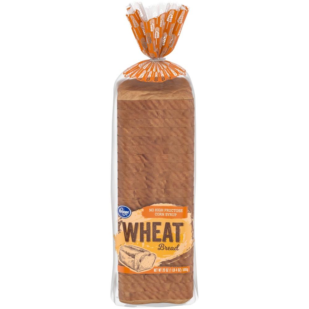 Kroger® Split Top Wheat Bread