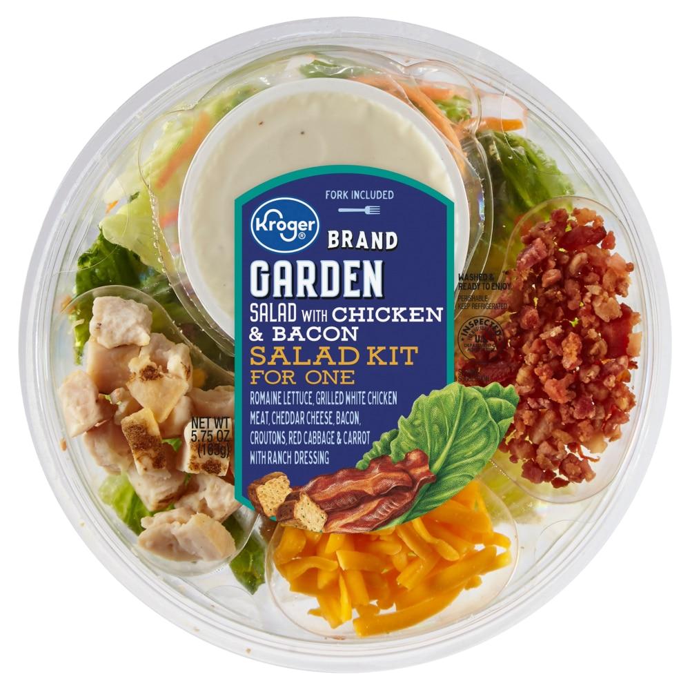 Chicken Salad Recipe Kroger