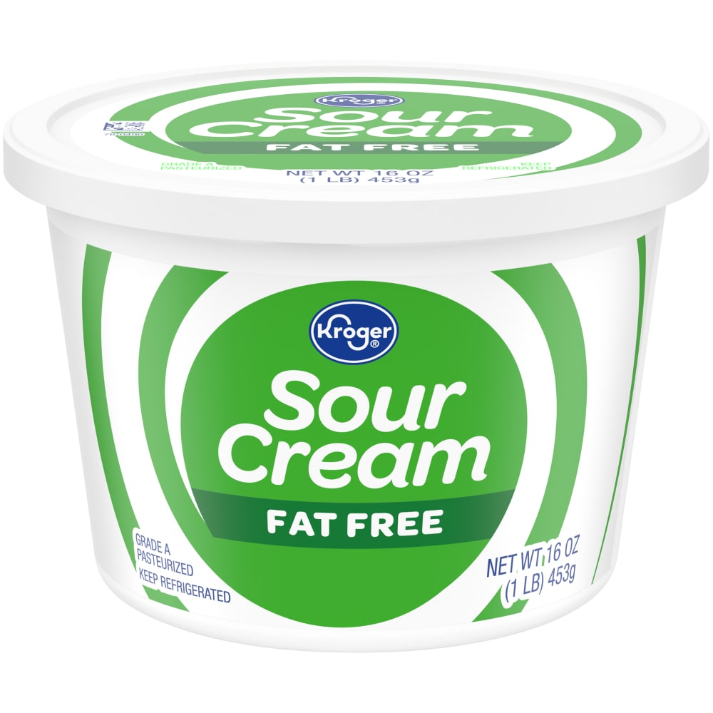 Kroger® Fat Free Sour Cream