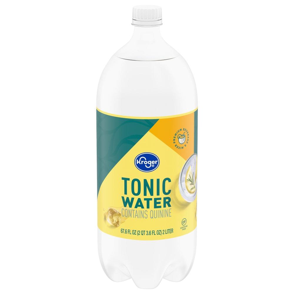 Kroger Kroger Tonic Water 2 L