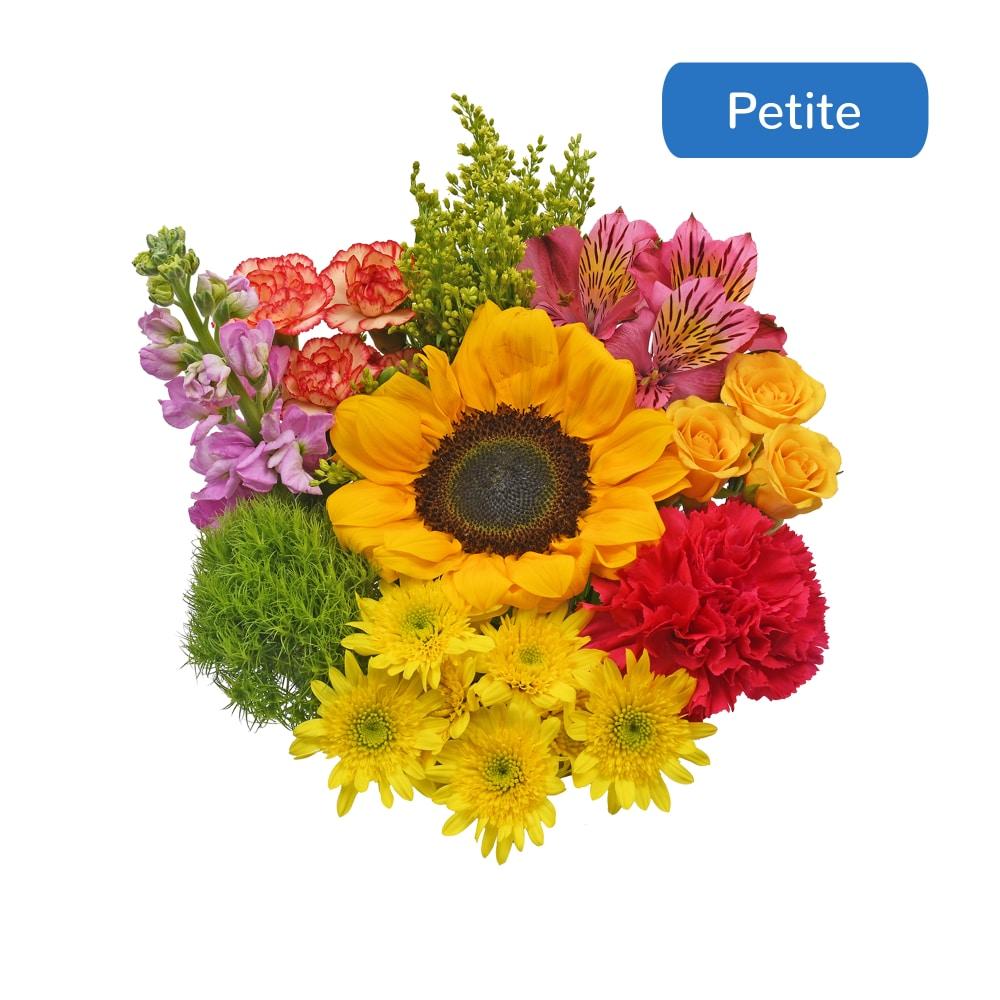 BLOOM HAUSTM Minuet Bouquet