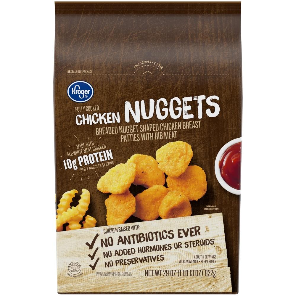 Kroger - Kroger® Chicken Nuggets, 29 oz