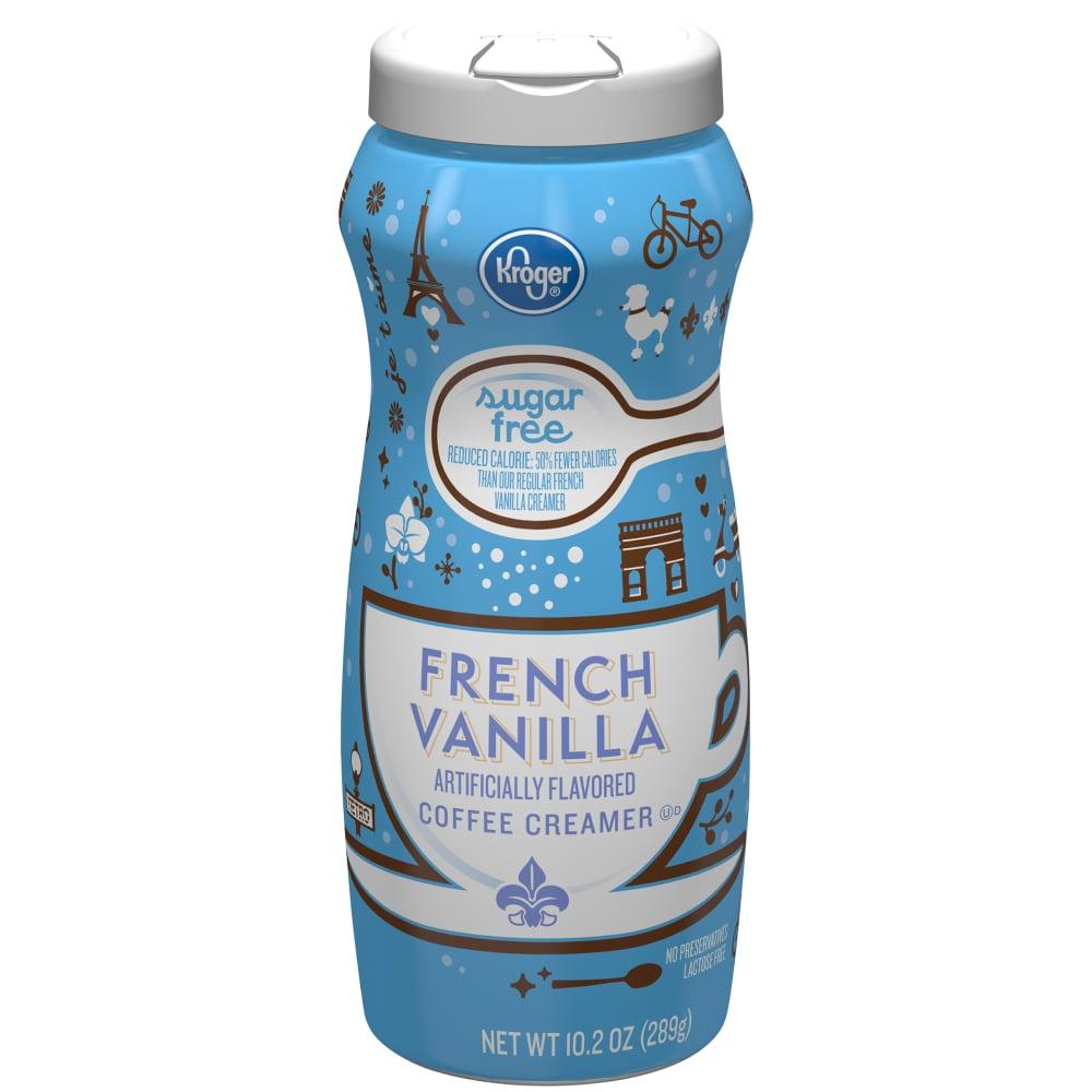 Kroger - Kroger® Sugar Free Non-Dairy