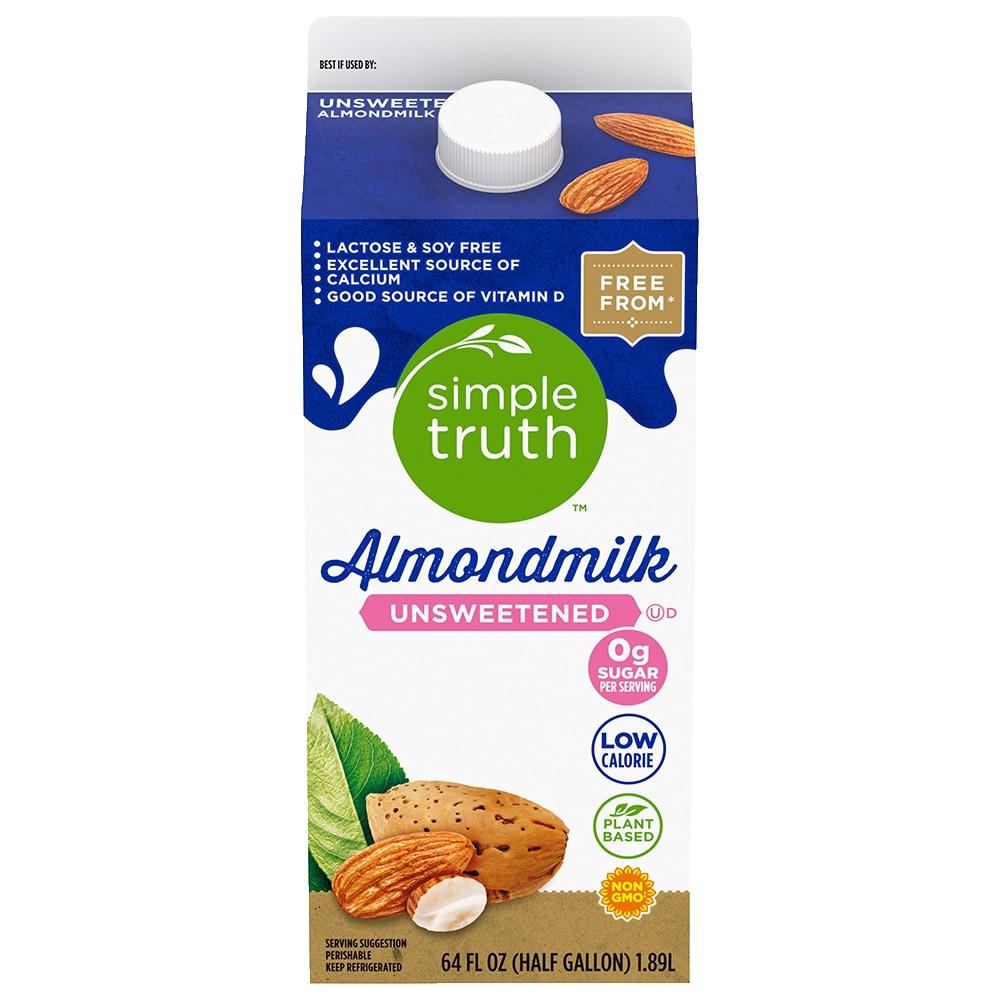 Simple Truth™ Unsweetened Almondmilk