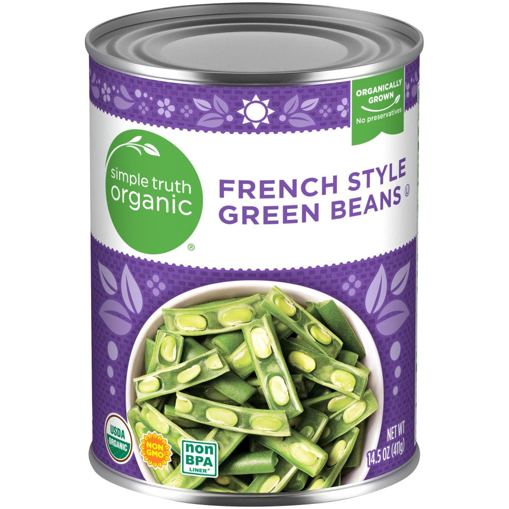 French Style Green Beans
