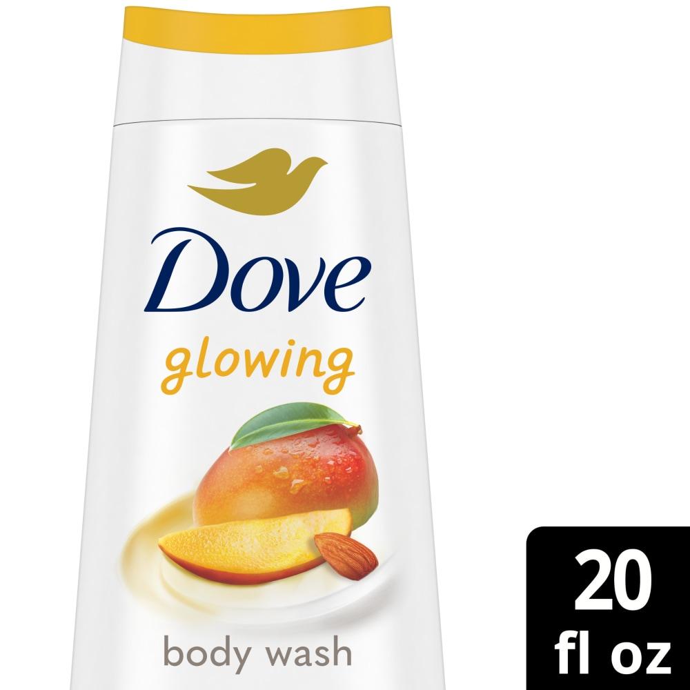 Kroger Dove Mango Almond Butter Body Wash 22 Fl Oz
