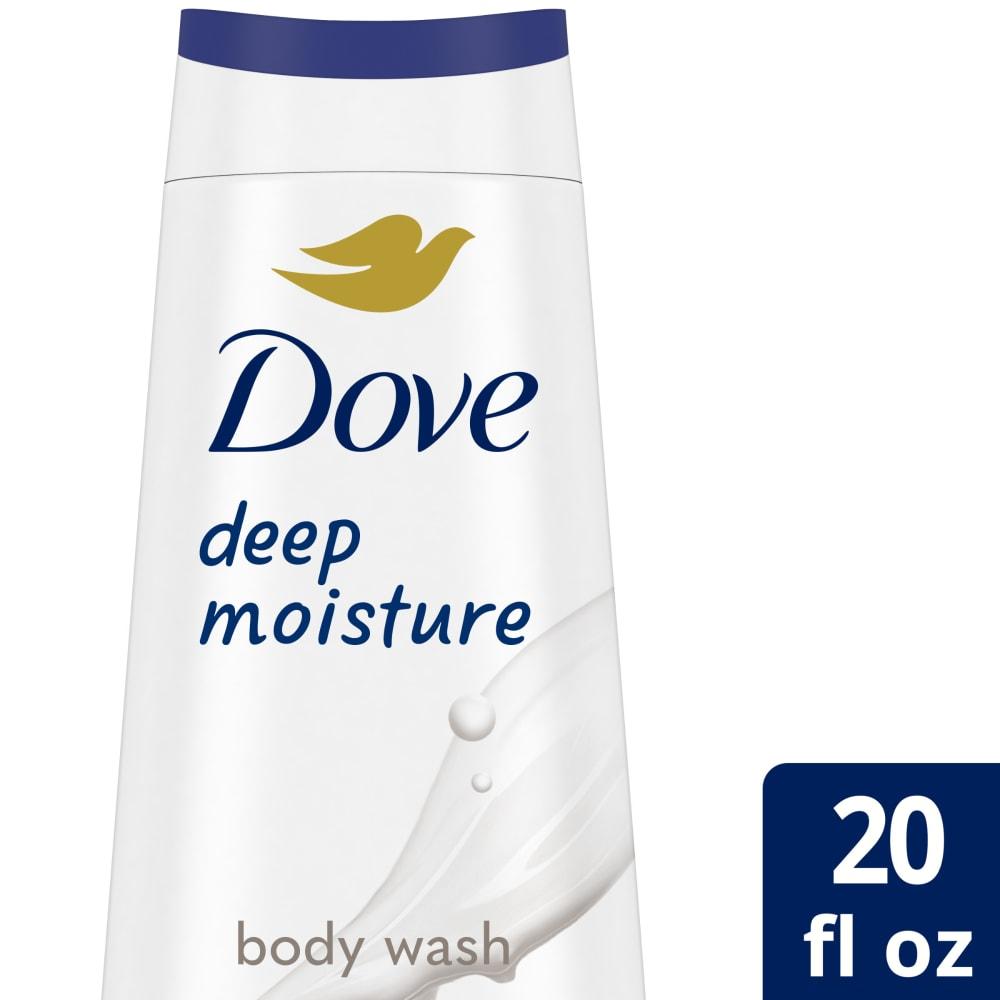 Kroger Dove Deep Moisture Nourishing Body Wash 22 Fl Oz