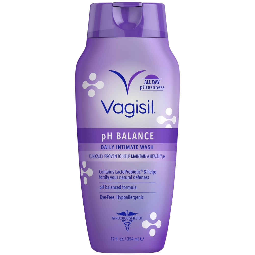 Ralphs - Vagisil pH Balance Daily Intimate Wash