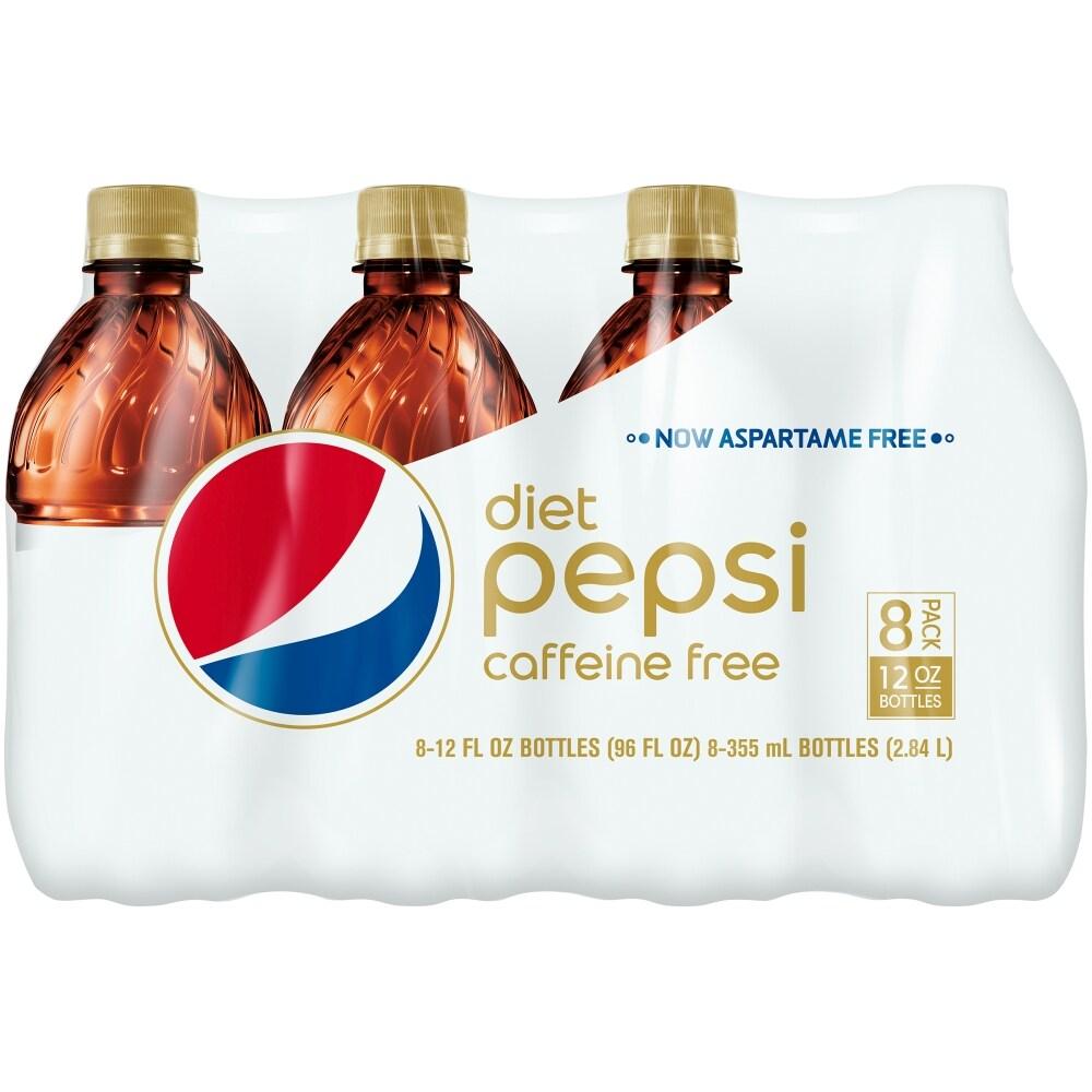 25+ Caffeine Free Diet Pepsi  JPG
