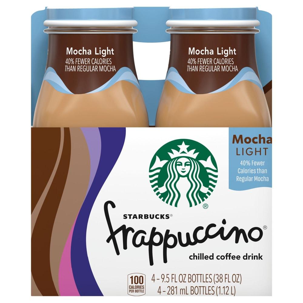 Smith S Food And Drug Starbucks Mocha Light Frappuccino 4