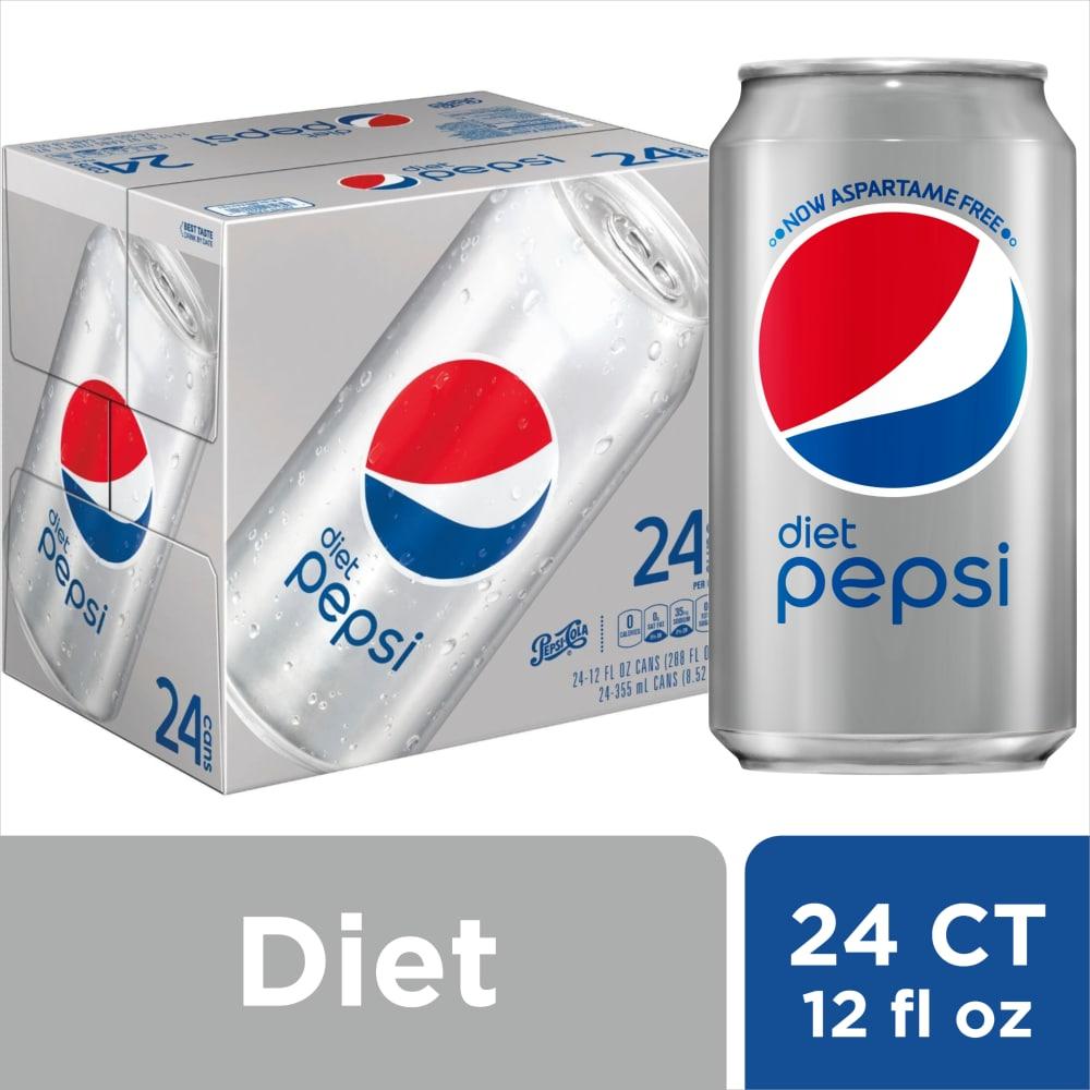 King Soopers - Diet Pepsi