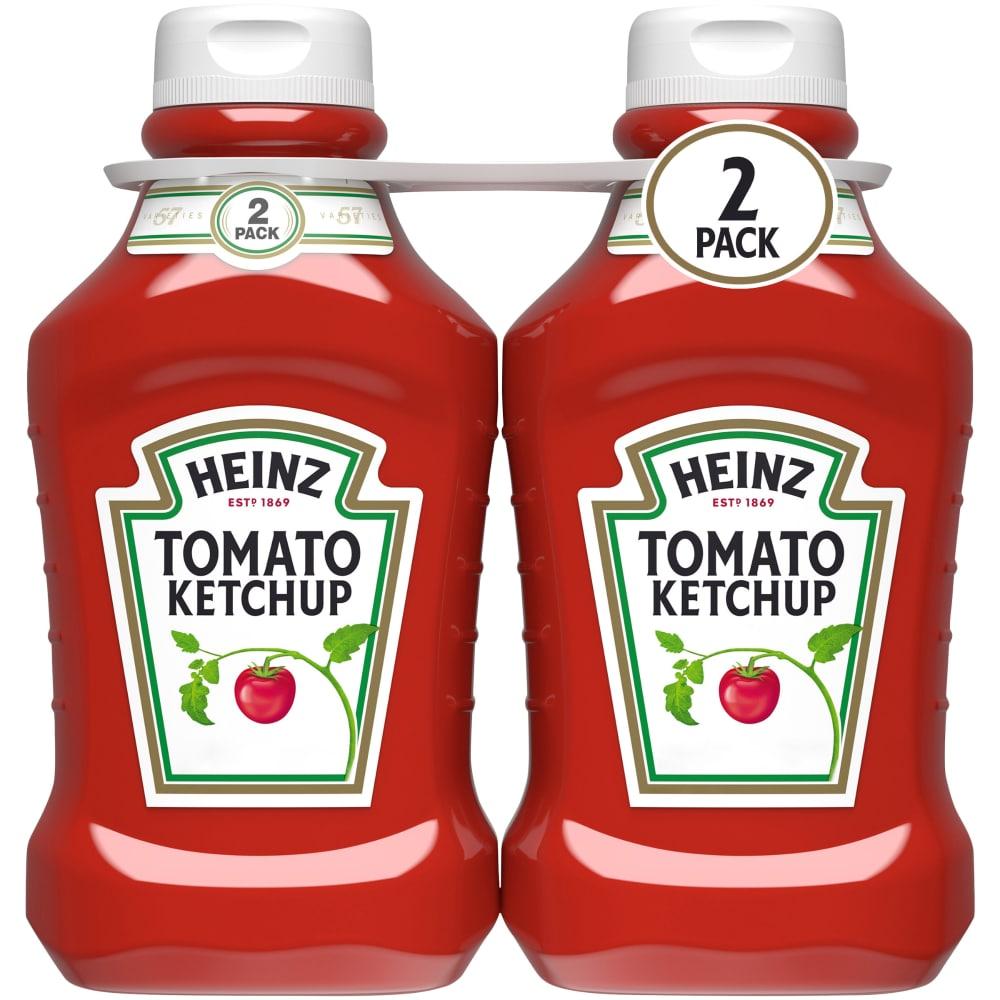 Food 4 Less - Heinz Tomato Ketchup, 2