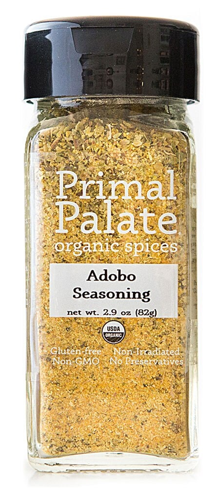 Qfc Primal Palate Organic Spices Adobo Seasoning 2 9 Oz