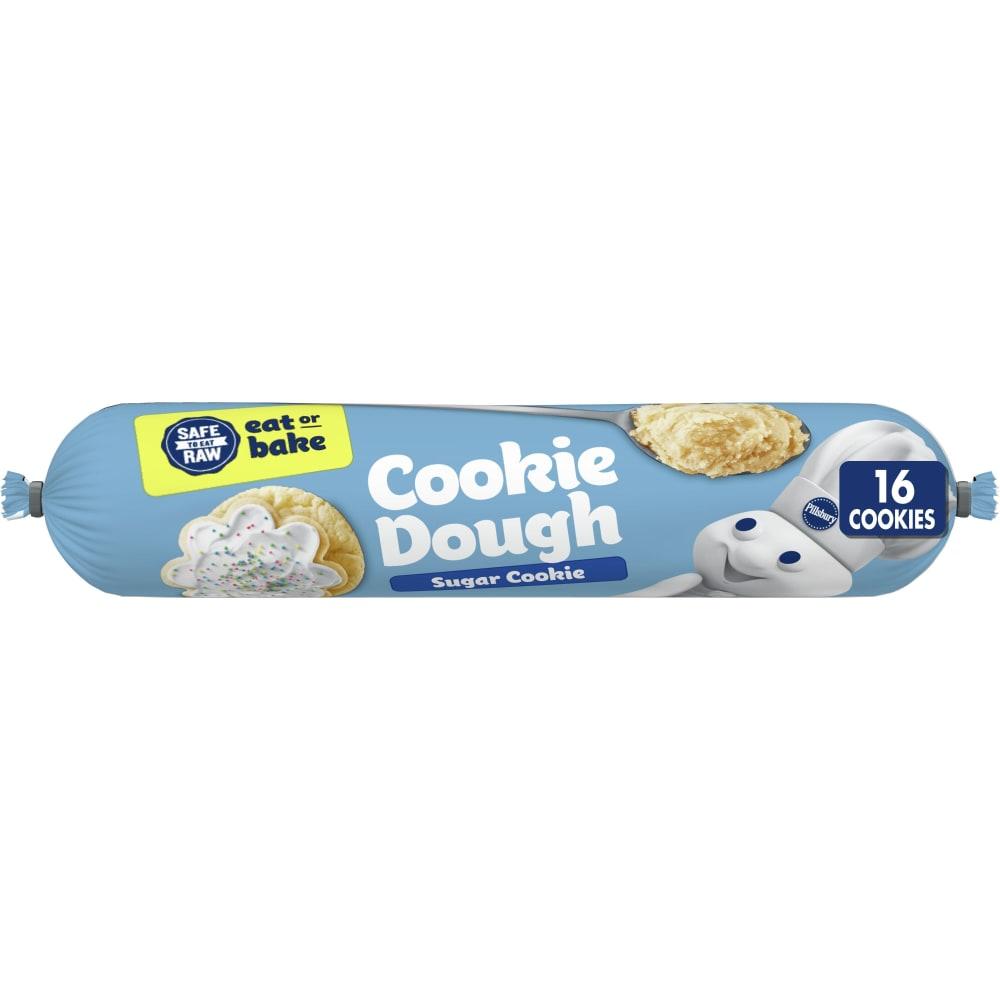 Ralphs - Pillsbury Sugar Cookie Dough