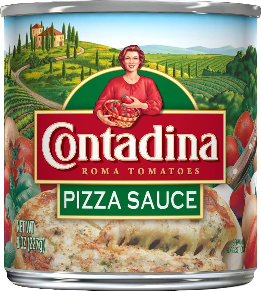 Contadina Pizza Sauce 8 Oz Metro Market