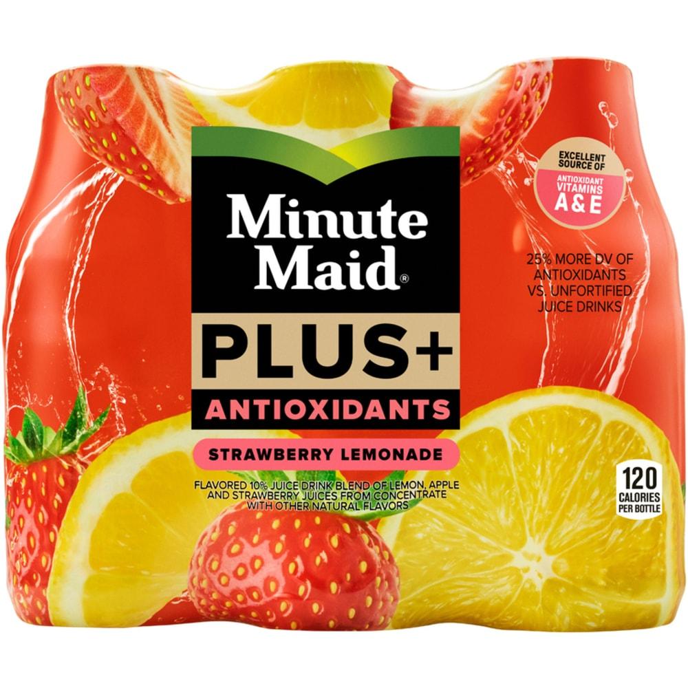 Minute Maid Plus+ Antioxidants