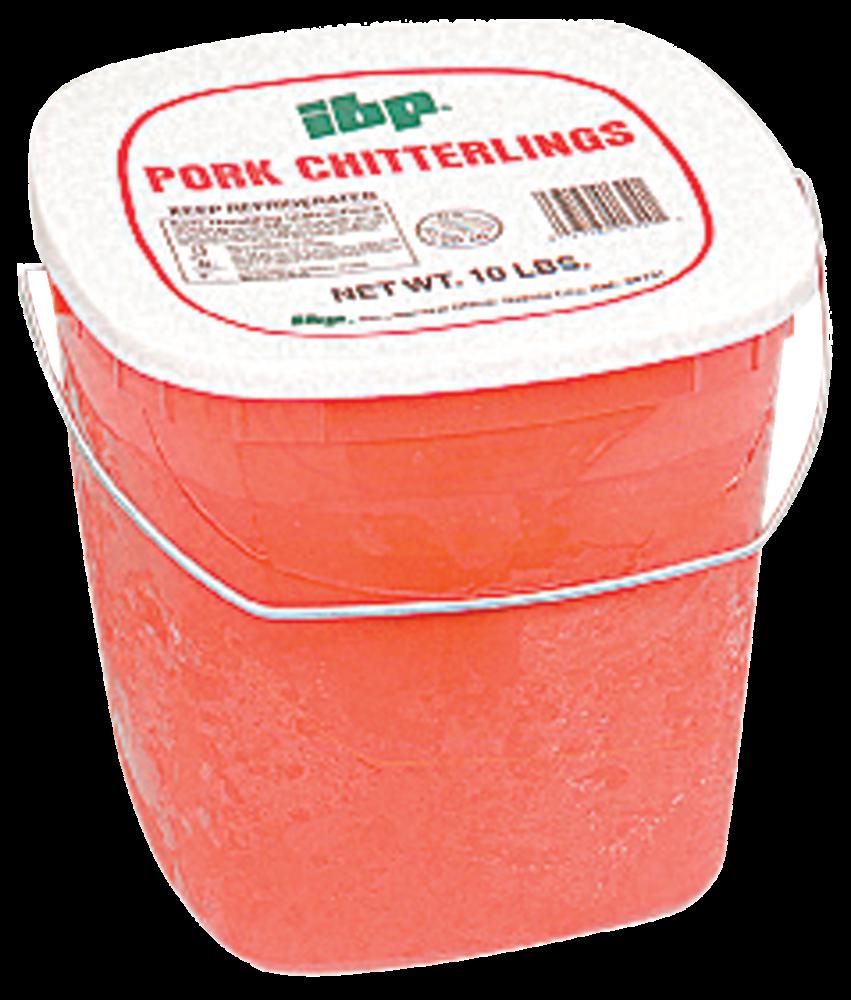 Foods Co. - IBP Pork Chitterlings, 10 lb