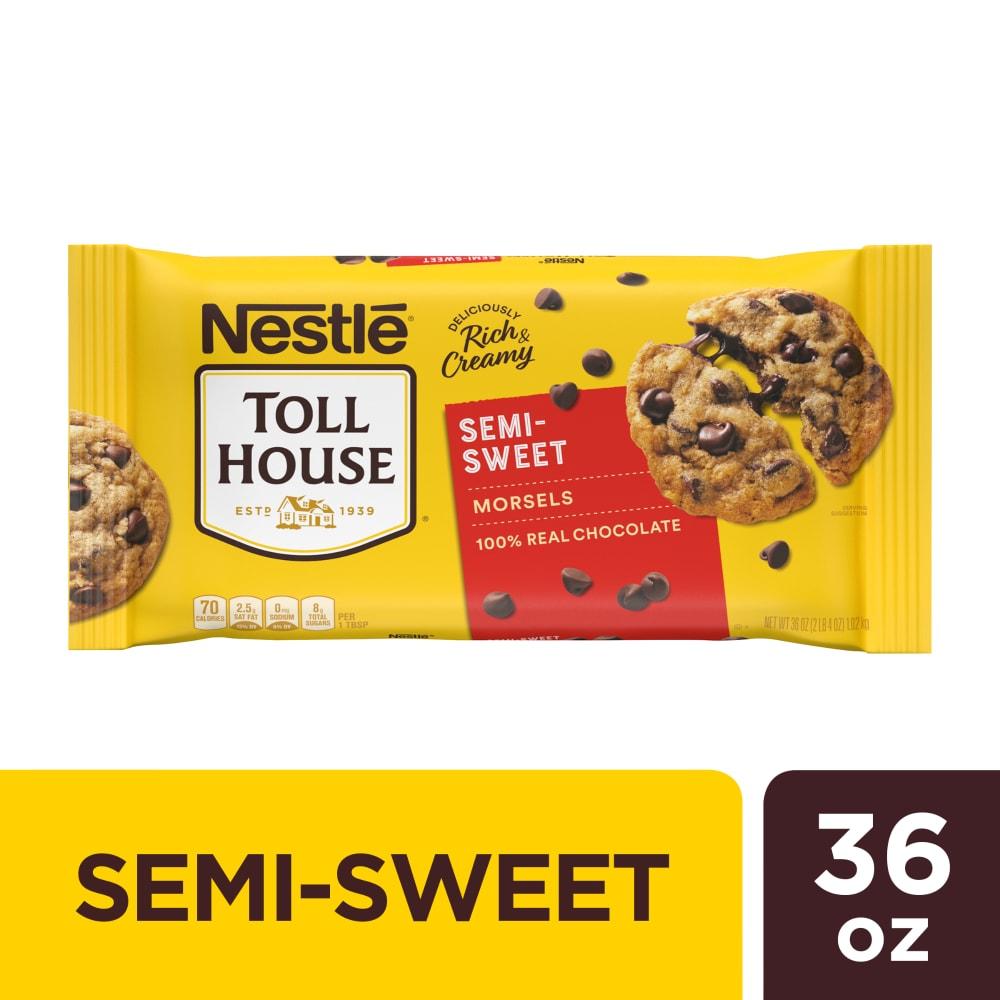 Fred Meyer - Nestle Toll House Semi