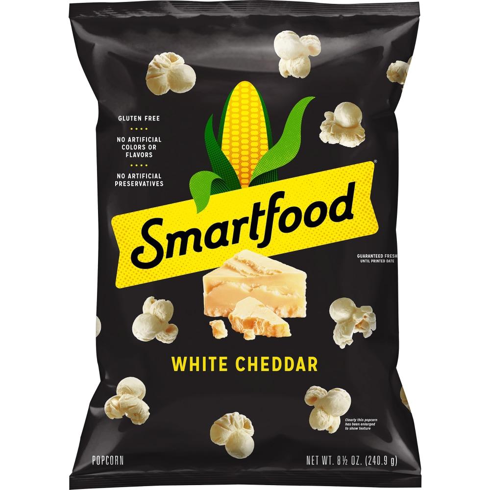 Smartfood White Cheddar Popcorn, 8.5 oz