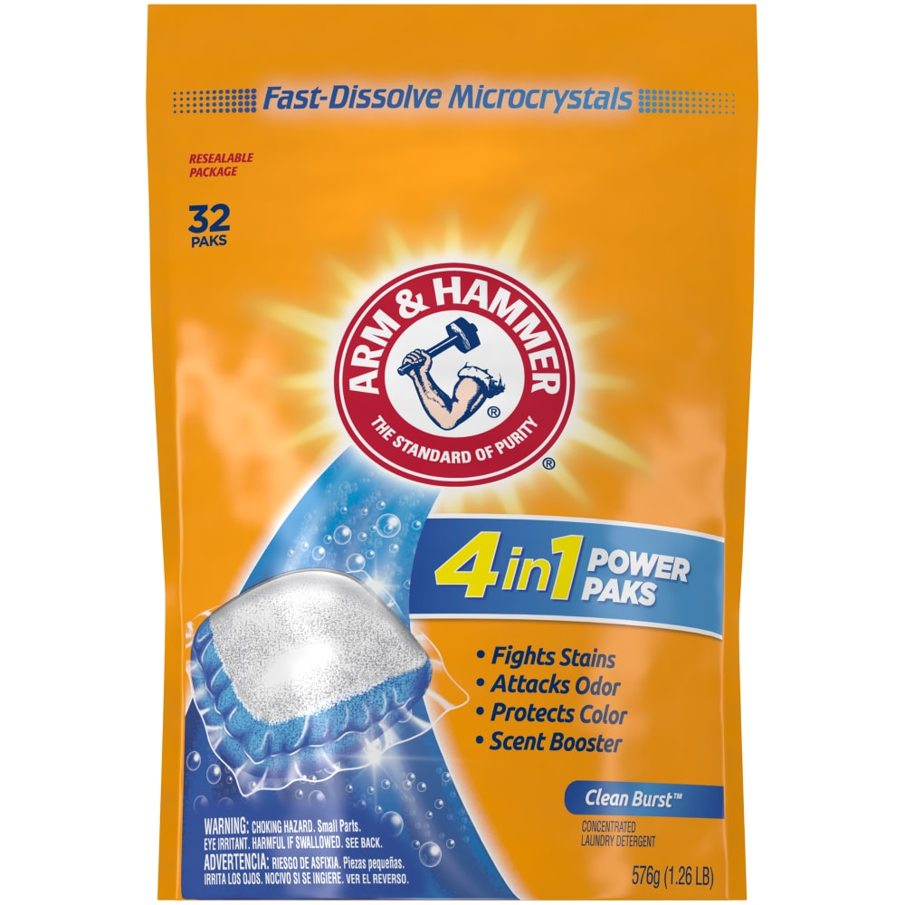 Ralphs Arm Hammer 2 In 1 Plus Oxi Clean Concentrated Laundry